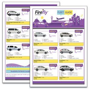 Firefly Fleet Guide