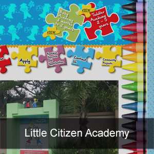 Portfolio - Little Citizen