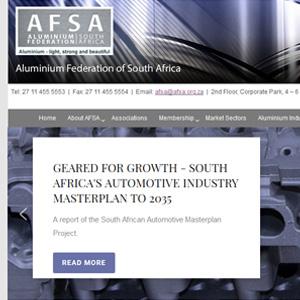 Website - AFSA