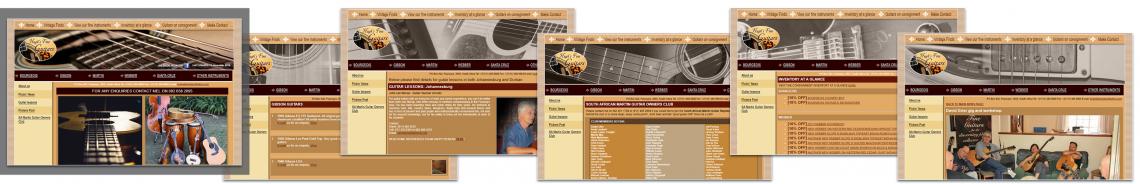 HFG-website