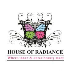 House of Radiance - logo