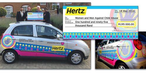 Hertz - WMACA